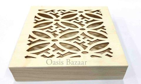 Wooden Gift Box Small -15