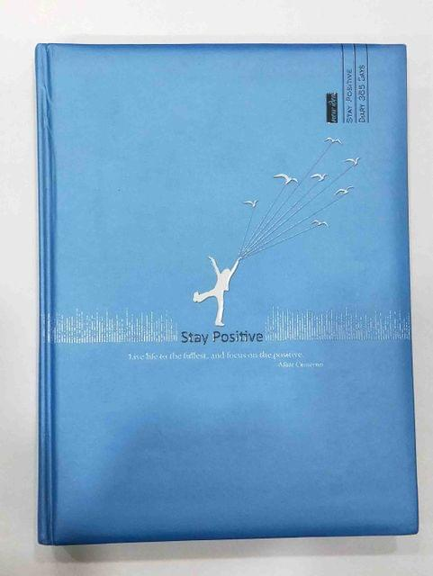 Personal Notebook  Diary -27