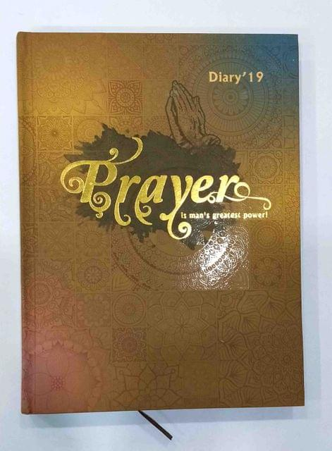 Personal Notebook  Diary -42