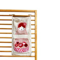 Russian Doll Storage Bag A Little Fable