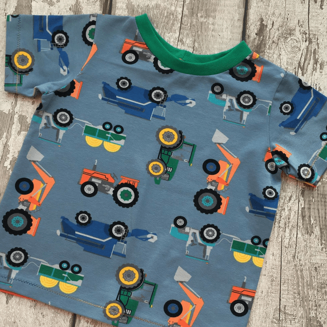 Tractor T Shirt