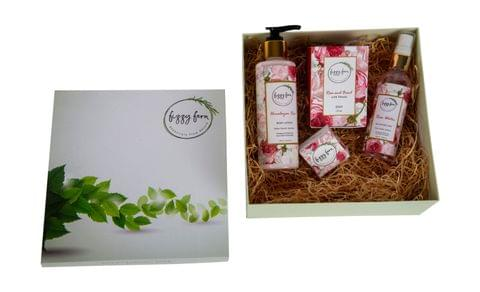 Himalayan Rose Collection (Combo of 4)
