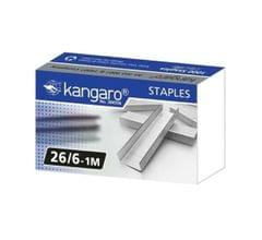 Kangaro Staples 26/6