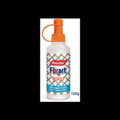 Rorito Fixart Craft Glue - 120 Grams