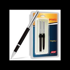 Rorito Greetz Royelly-I Pen - Blue