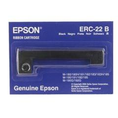 EPSON ERC22 FABRIC RIBBON BLK C43S015204