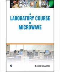 A Laboratory Course in Microwave