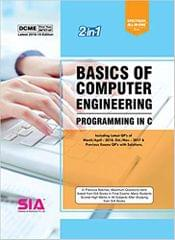 Diploma in Computer Engineering (DCME) First Year (2-in-1) Basic of Computer Engineering & Programming in C, (SBTET-A.P) Latest 2018-19 Edition
