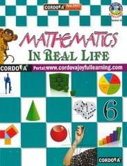 Mathematics In Real Life Class 6