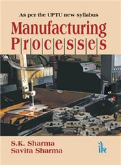 Manufacturing Processes