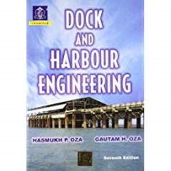 Dock & Harbour Engg. Ed.7 - Old