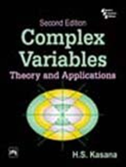 Complex Variables Theory & Applns.