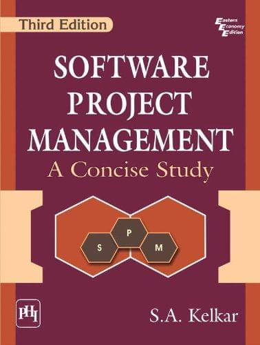 Software Project Management Ed.3