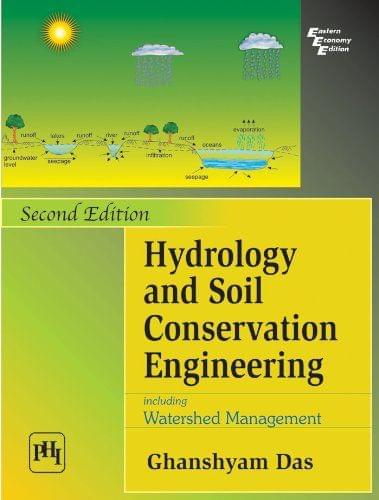 Hydrology & Soil Conservation Engg. Ed.2