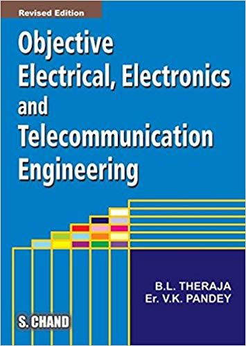 Objective Electrical,Electronics And Tele, Communications