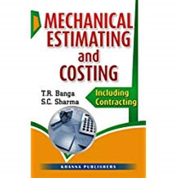 Mechanical Estimating & Costing