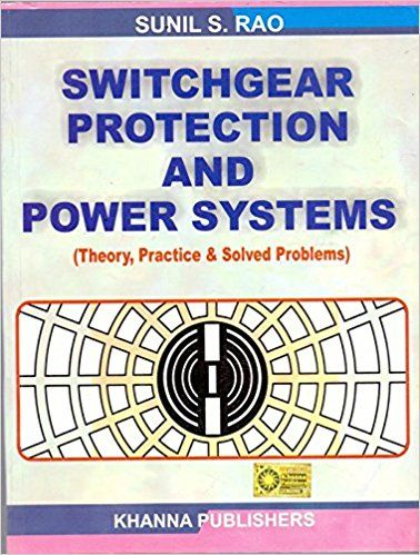 Switchgear Protection And Power System