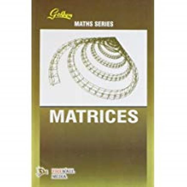 Golden Series Matrices