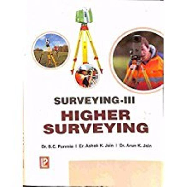 Surveying Vol.3 Ed.15