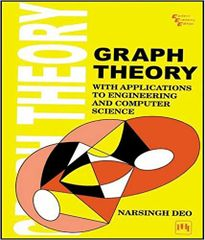 Graph Theory With Appl To Engg & Comp