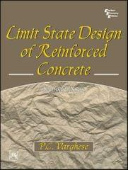 Limit State Design Of Re Inforced Concrete Ed-2