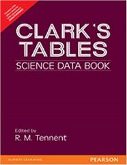 Science Data Book