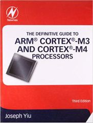 Definitive Guide To Arm Cortex-M3