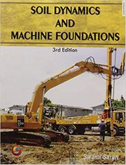 Soiled Dynmaics & Machine Foundation