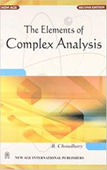 The Elements of Complex Analysis