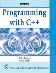 Programming with C++