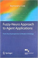 FuzzyNeuro Approach to Agent Applications