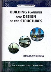 Building Planning and Design of RCC Structures