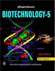 Comprehensive Biotechnology  5