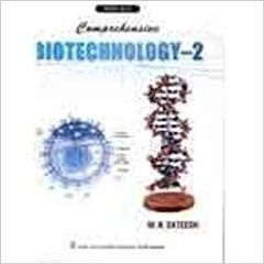 Comprehensive Biotechnology2