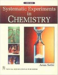 Systematic Experiments in Chemistry