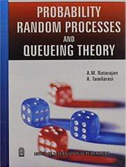 Probability, Random Processes and Queueing Theory