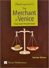 Merchant of Venice - Workbook