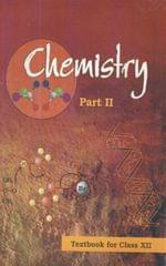 Chemistry Part 2 For Class Xii