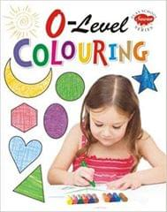 0 Level Colouring