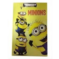 MINION EXAM BOARD