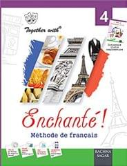 Together With Enchante TB Vol 4 - 8