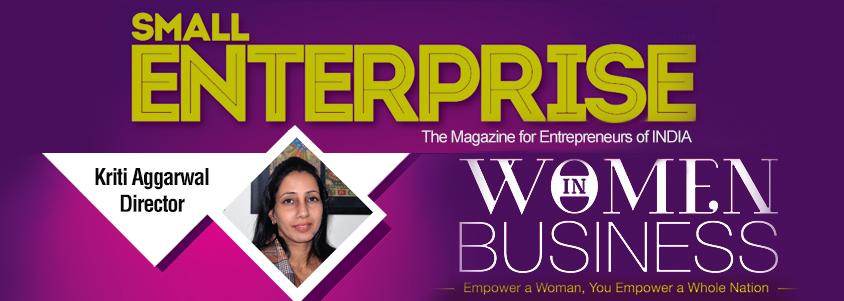 E-commerce as an advantage for women entrepreneurs