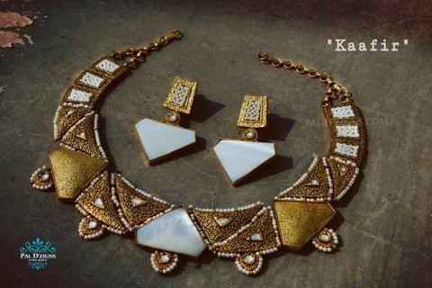 Kaafir Gold Set