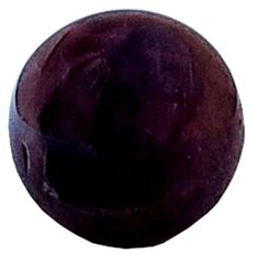Purpledip Amethyst Ball: Reiki Healing Divine Spitirual Crystal (11745)