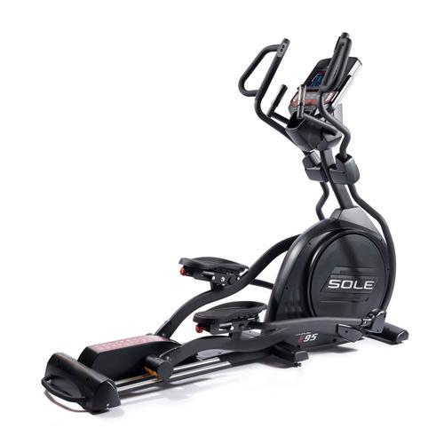 E95 Elliptical Trainer