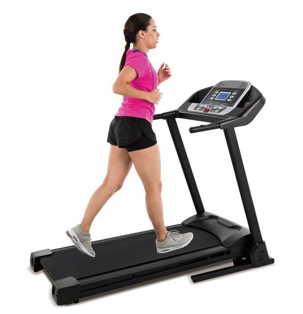 AT-92 Cardio Fitness Motorsied Treadmill