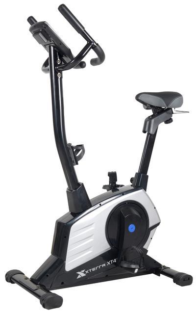 XT450 Self Generating Upright Bike