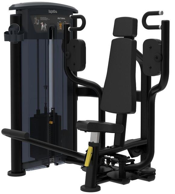 Impulse Fitness IT9504 Pectoral