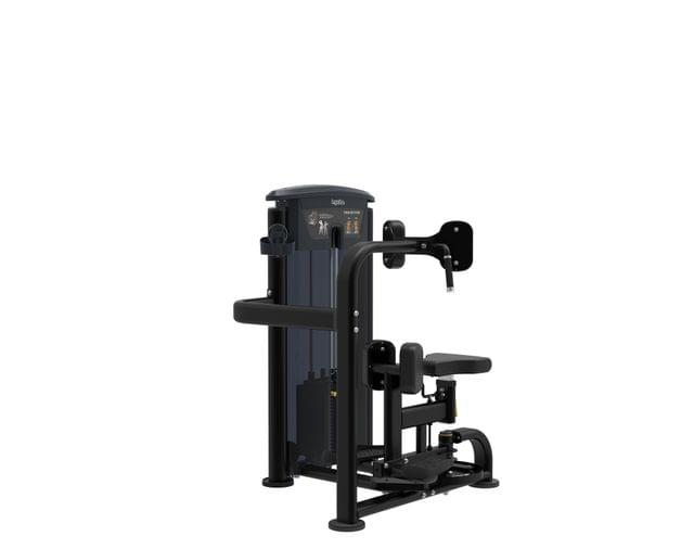 Impulse Fitness IT9518 TORSO ROTATION