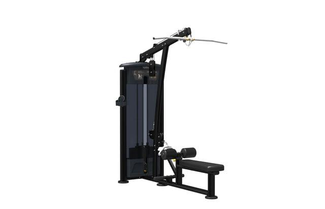 Impulse Fitness IT9522 LAT PULL DOWN / VERTICAL ROW